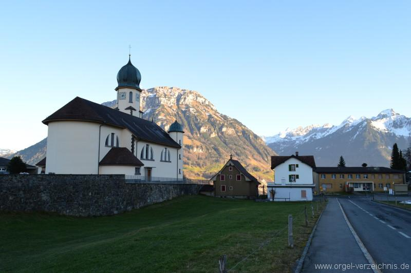 Seelisberg St. Michael