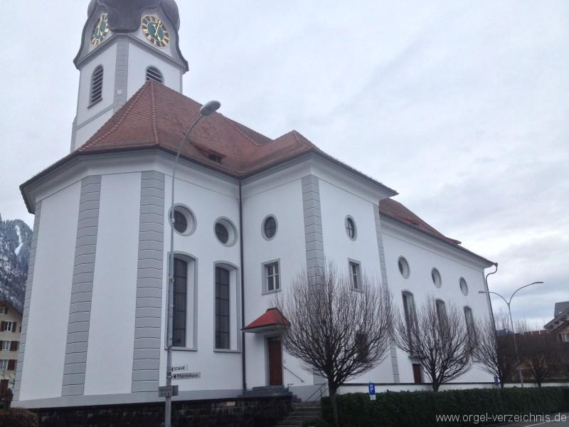 Beckenried St.Heinrich