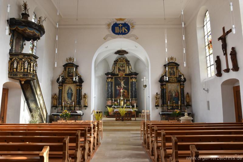 Hornussen - St. Mauritius