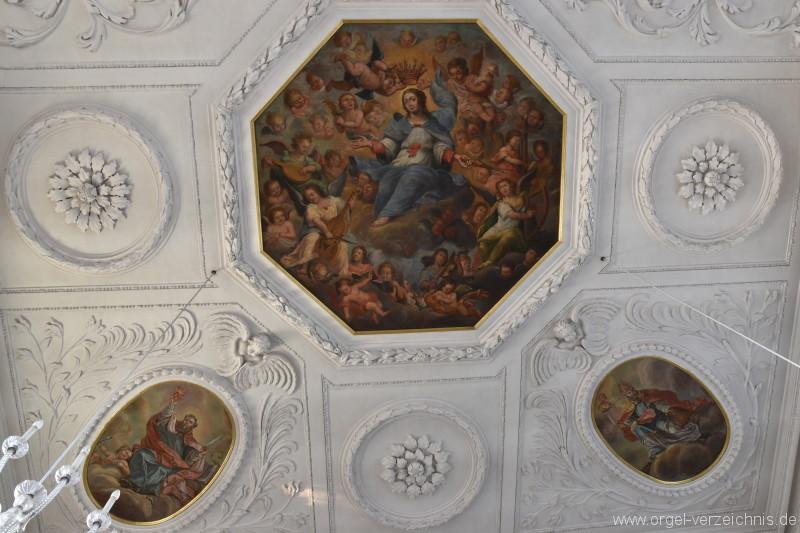 Herznach – St. Nikolaus
