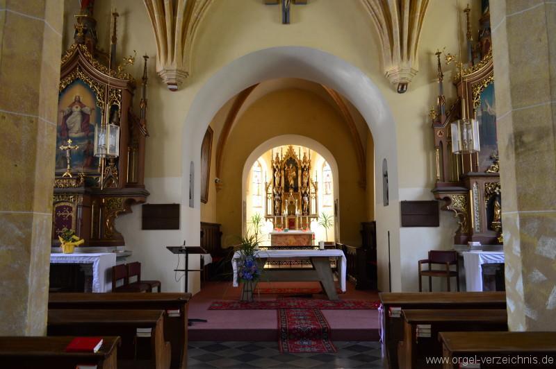 Voitsberg St.Michael