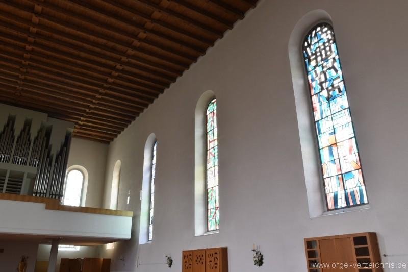 Erlinsbach/Niedererlinsbach - St. Nikolaus