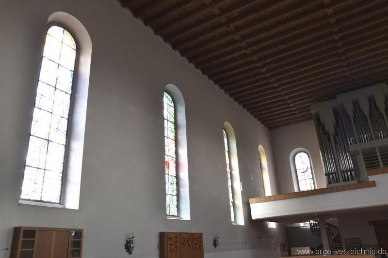 Niedererlinsbach St.Nikolaus