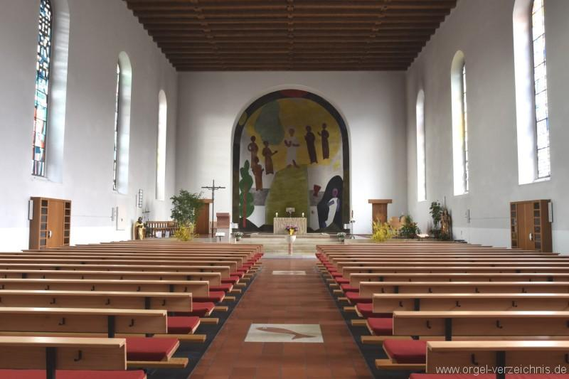 Niedererlinsbach St.Nikolaus II