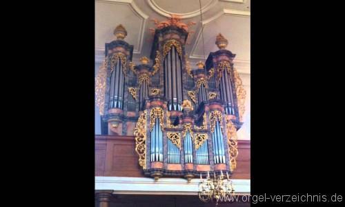 Johann Sebastian Bach – Fuge c-moll BWV 546 – Brita Schmidt Essbach – Bossard-Mathis Orgel – reformierten Kiche Bad Zurzach