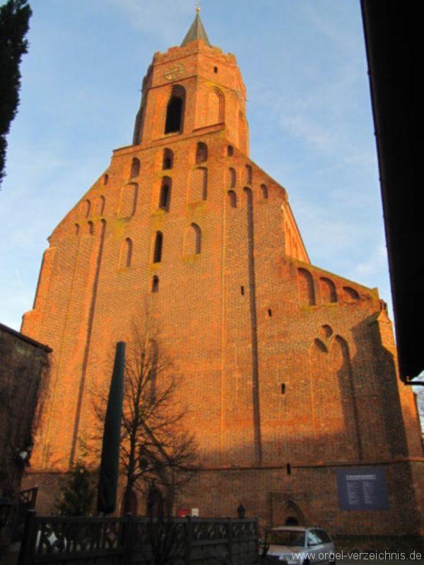 Beeskow Marienkirche III