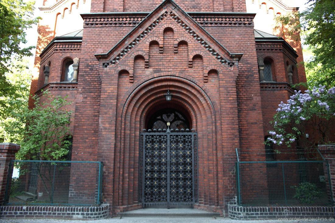 Magdalenenkirche Berlin