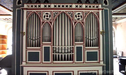 Dorfkirche-Wustrau-Orgel (1)
