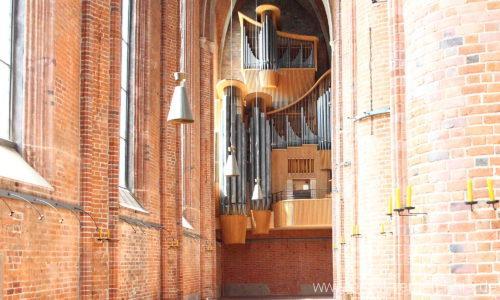 Hannover - Marktkirche St. Georgii et Jacobi-große-Orgel (222