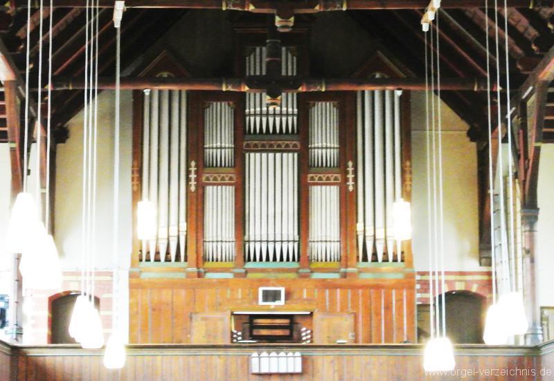 Kirche-Cainsdorf-Zwickau-Orgel (1)