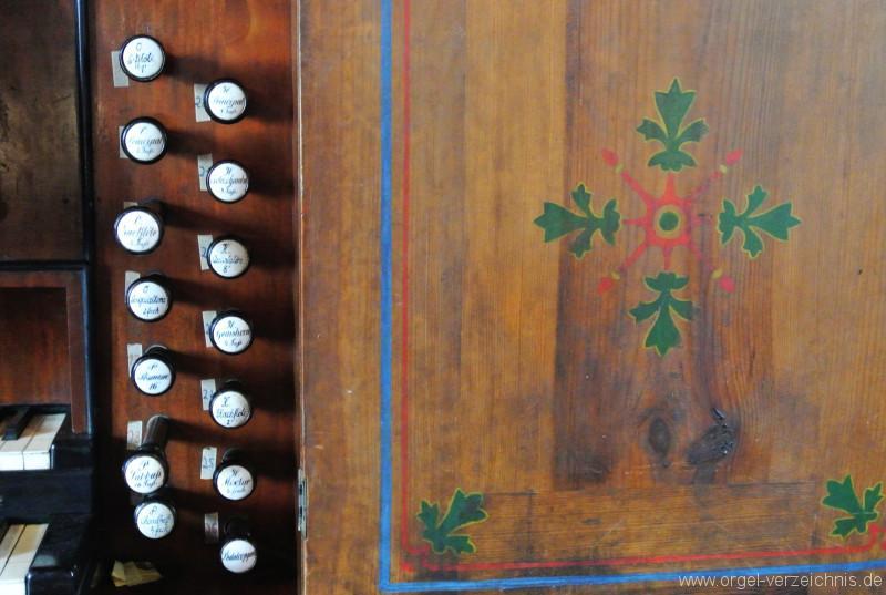 Kirche-Cainsdorf-Zwickau-Orgel-Spieltisch (2)