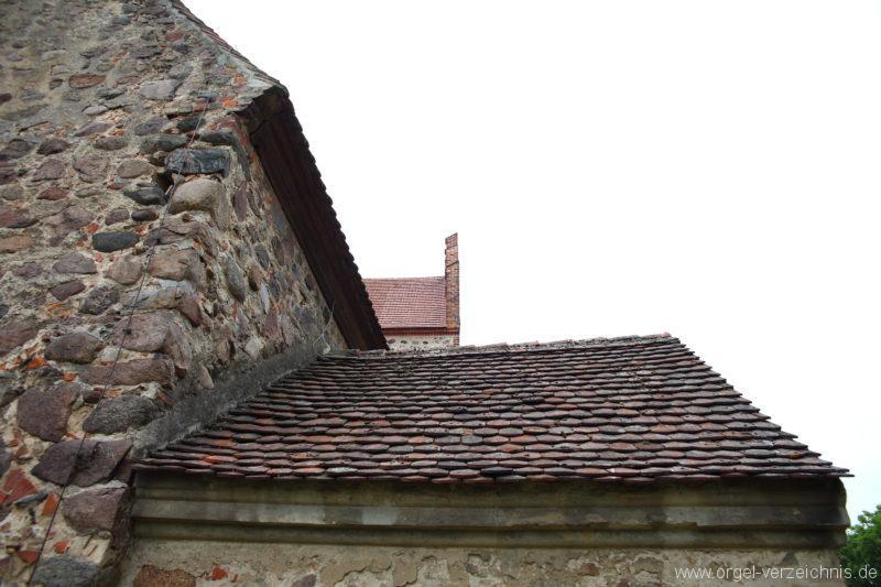 Herzberg ( Mark ) - Dorfkirche (13)