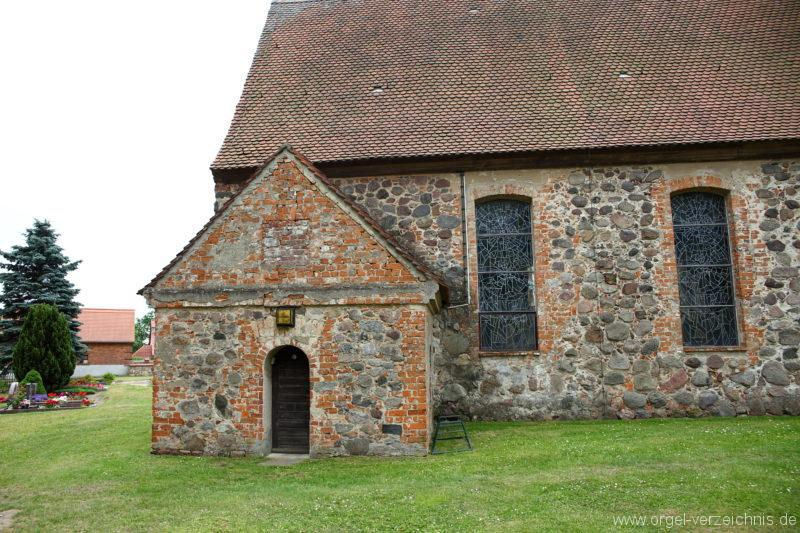 Herzberg ( Mark ) - Dorfkirche (14)