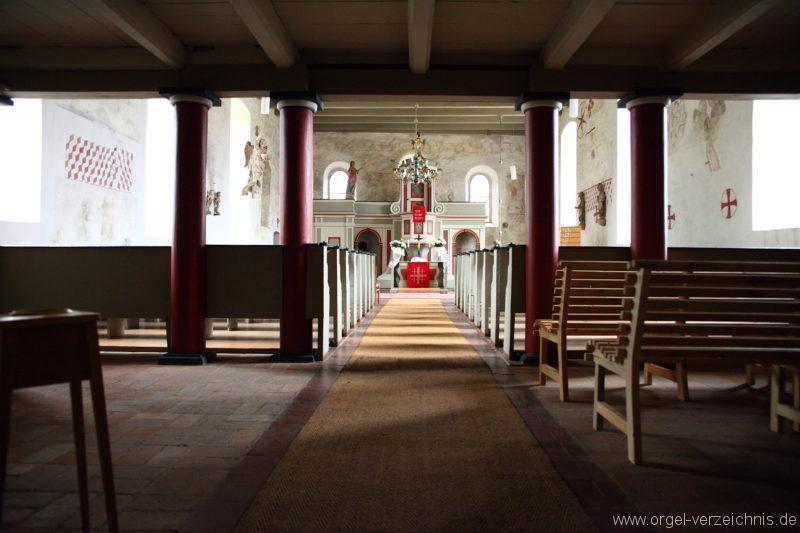 Herzberg ( Mark ) - Dorfkirche (15)