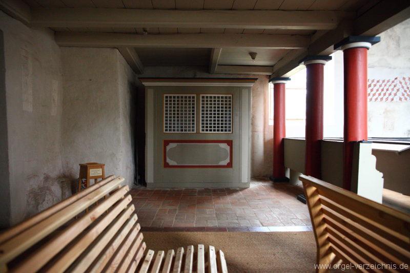 Herzberg ( Mark ) - Dorfkirche (16)
