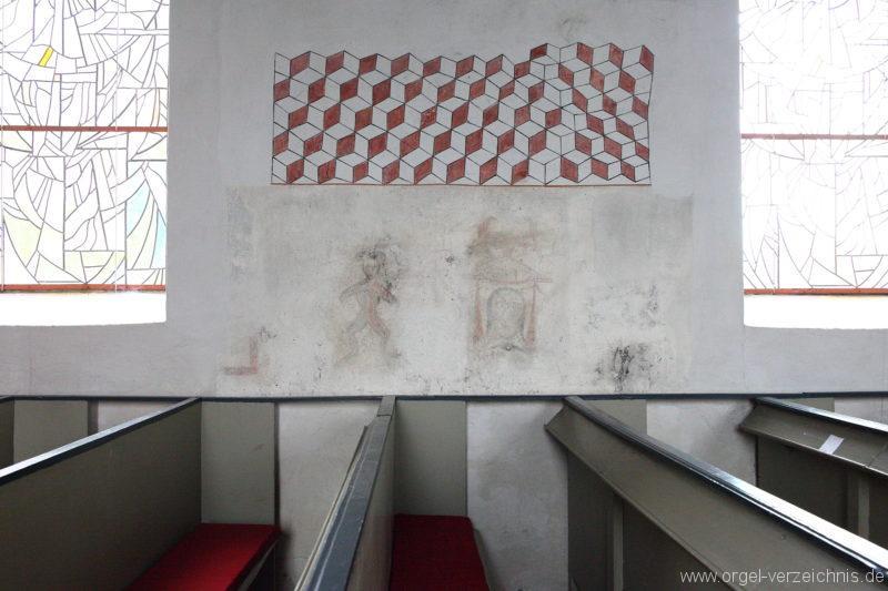 Herzberg ( Mark ) - Dorfkirche (28)
