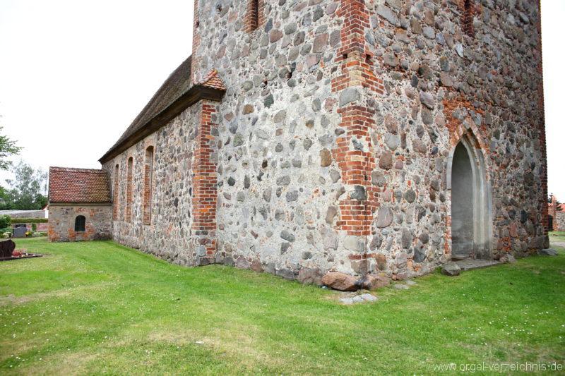 Herzberg ( Mark ) - Dorfkirche (3)