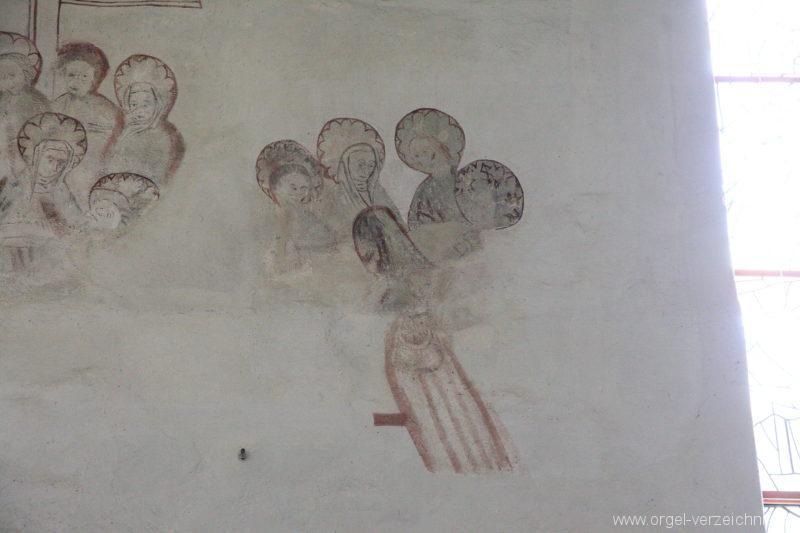 Herzberg ( Mark ) - Dorfkirche (33)