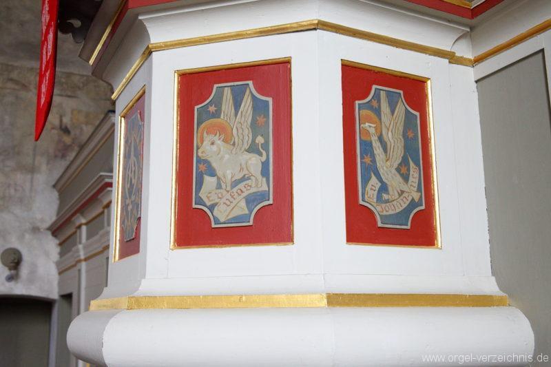 Herzberg ( Mark ) - Dorfkirche (38)