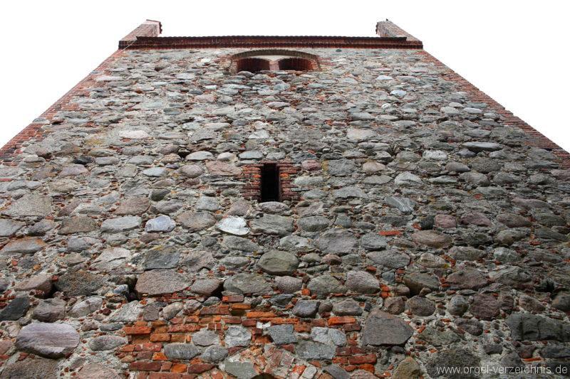 Herzberg ( Mark ) - Dorfkirche (6)