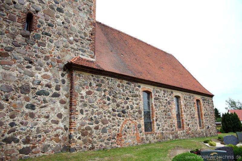 Herzberg ( Mark ) - Dorfkirche (7)
