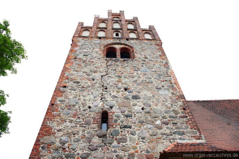 Herzberg ( Mark ) - Dorfkirche (8)