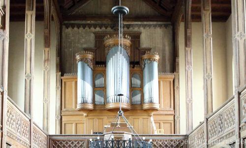 Langen-Dorfkirche-Orgel