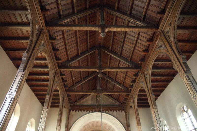 Langen - Fehrbellin - Stüler-Kirche Langen (20)