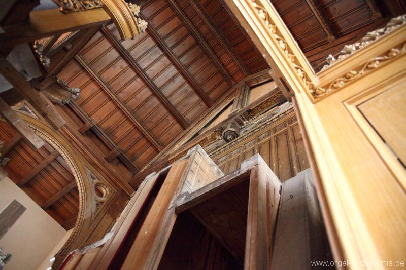 Langen - Fehrbellin - Stüler-Kirche Langen (36)