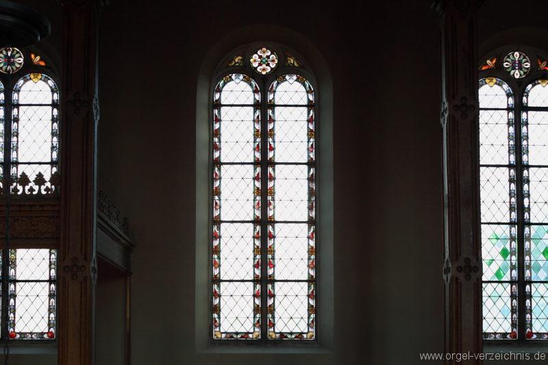Langen - Fehrbellin - Stüler-Kirche Langen (43)