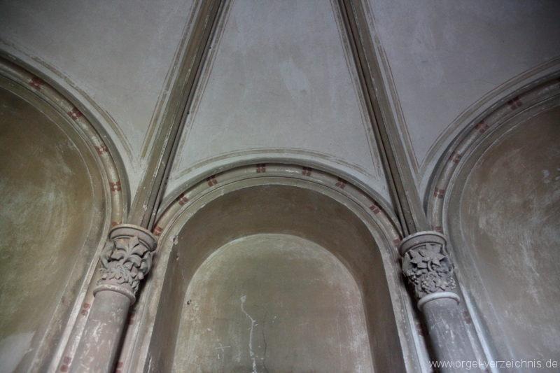 Langen - Fehrbellin - Stüler-Kirche Langen (67)