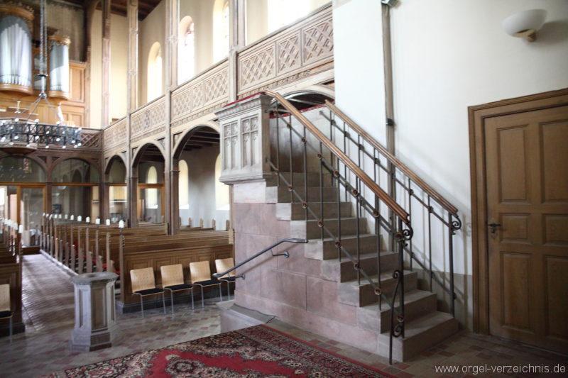 Langen - Fehrbellin - Stüler-Kirche Langen (70)