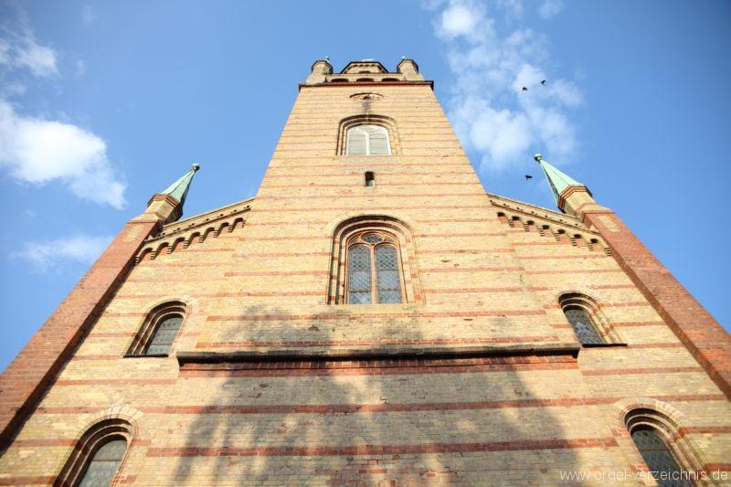 Langen - Fehrbellin - Stüler-Kirche Langen (77)