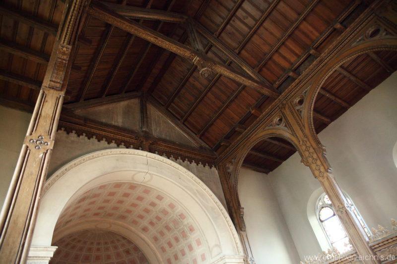 Langen - Fehrbellin - Stüler-Kirche Langen (8)