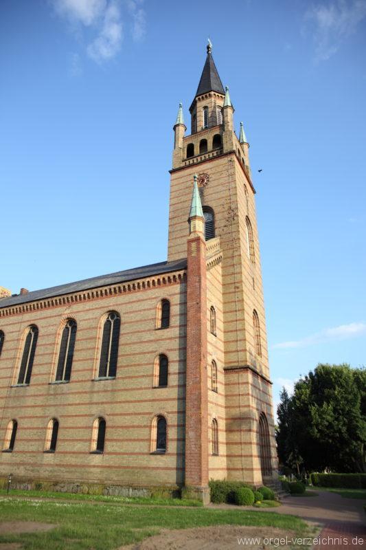 Langen - Fehrbellin - Stüler-Kirche Langen (80)