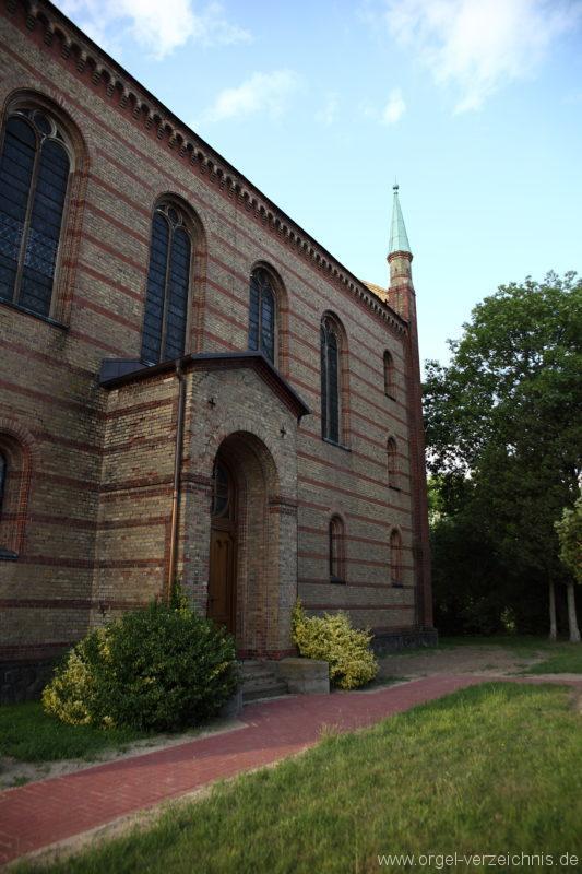 Langen - Fehrbellin - Stüler-Kirche Langen (82)