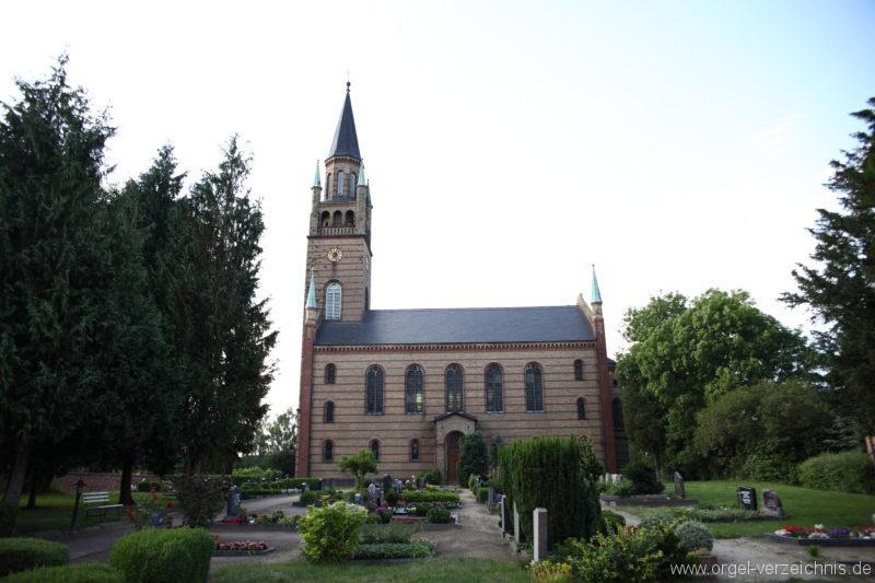 Langen - Fehrbellin - Stüler-Kirche Langen (83)