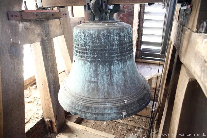 Langen - Fehrbellin - Stüler-Kirche Langen-Glocken-Glockenturm (11)
