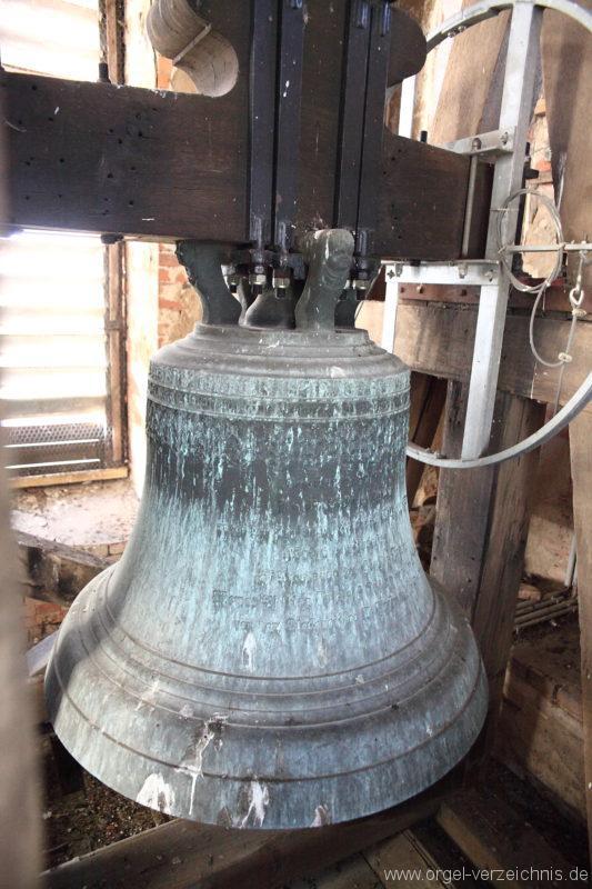 Langen - Fehrbellin - Stüler-Kirche Langen-Glocken-Glockenturm (12)