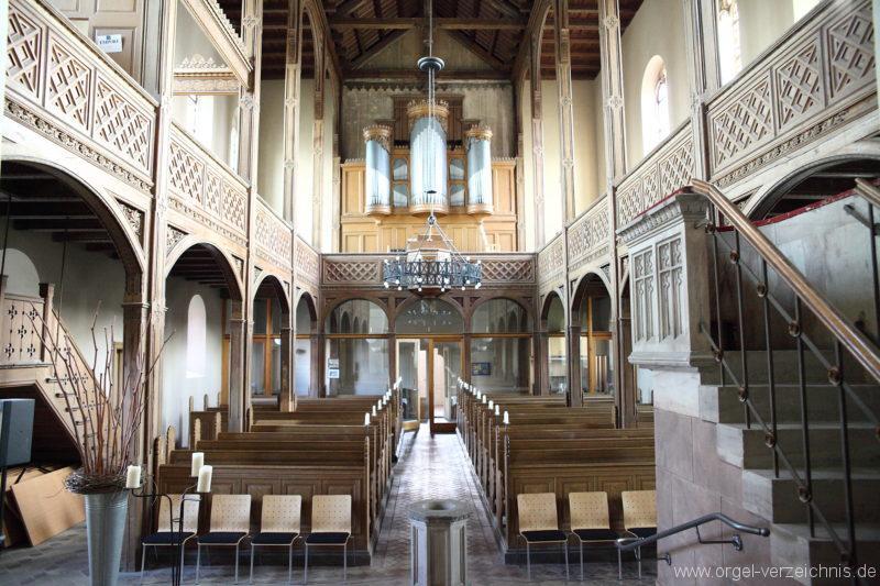 Langen - Fehrbellin - Stüler-Kirche Langen-Orgel (13)