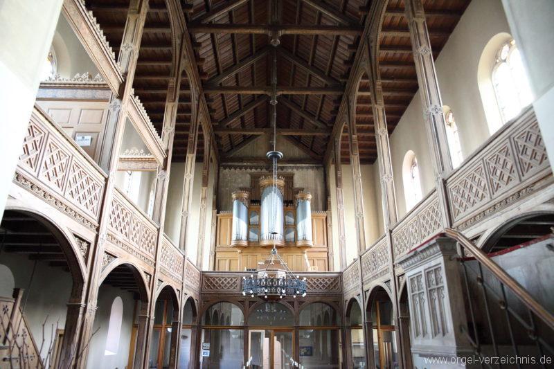 Langen - Fehrbellin - Stüler-Kirche Langen-Orgel (15)