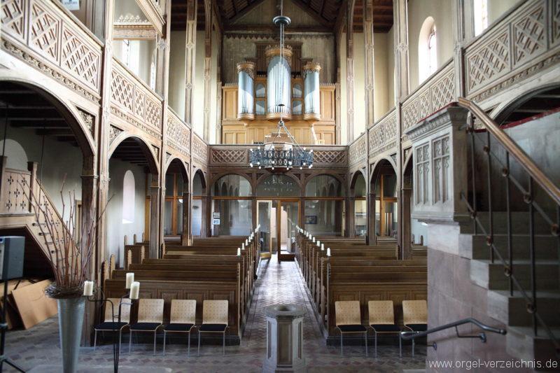 Langen - Fehrbellin - Stüler-Kirche Langen-Orgel (16)