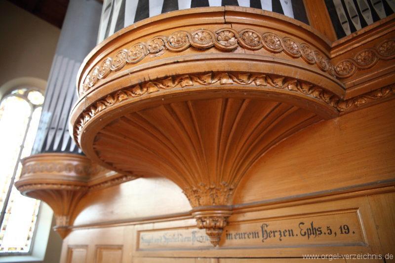 Langen - Fehrbellin - Stüler-Kirche Langen-Orgel (3)