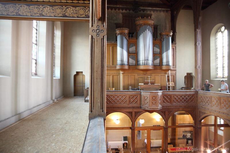 Langen - Fehrbellin - Stüler-Kirche Langen-Orgel (6)