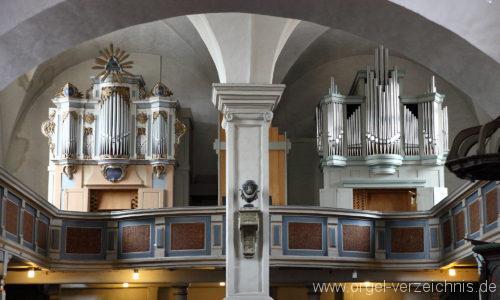 Rheinsberg - St. Laurentius - Kirche-Orgel (14)