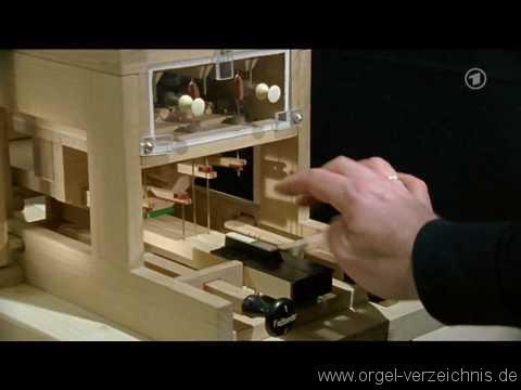 Eine Orgel wird gebaut – Die Sendung mit der Maus ( Kinder )