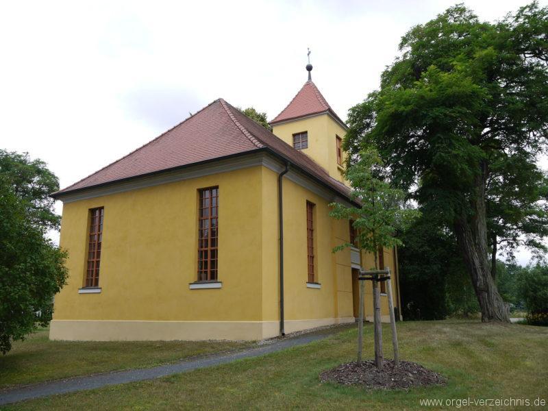 Königs Wusterhausen Dorfkirche Wernsdorf (1)
