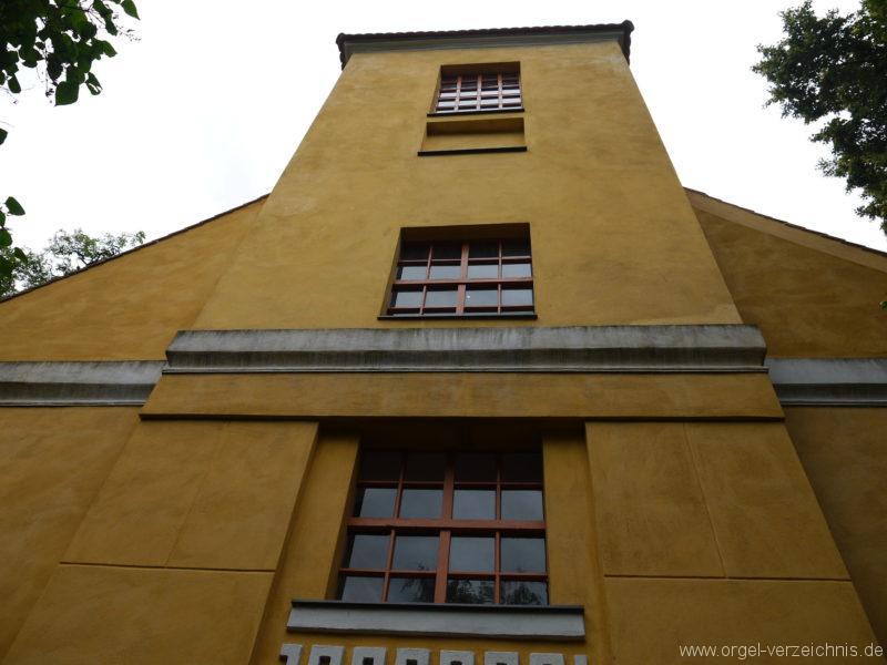 Königs Wusterhausen Dorfkirche Wernsdorf (28)