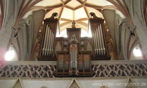 Braunau am Inn St.Stephan Prospekt III