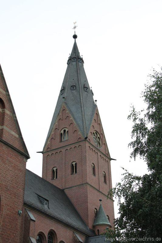 Gütersloh St. Pankratius Aussenansicht II